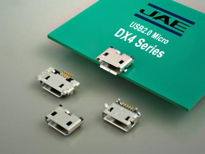DX Series USB