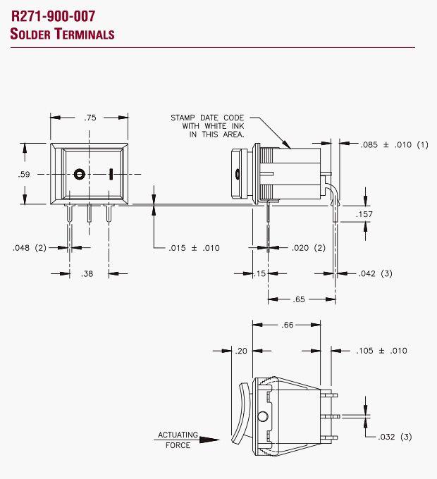 Drawing R271 20200210