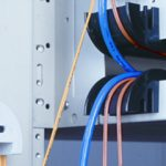 Fiber Bend Radius Control