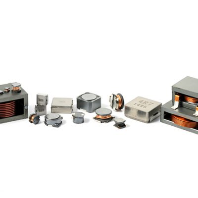 High Current SMD Inductor