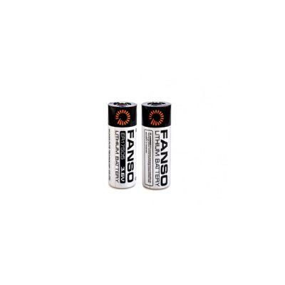 Li MN02 BatteriesER17505
