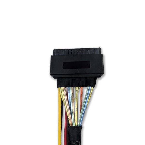 PCI UW HDD M