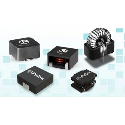 Power Inductor Products from Pulse Electronics Power BU