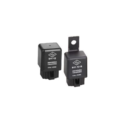 S Automotive relay