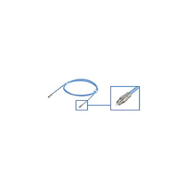 Sensor Cables and Connectors