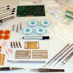 201 2400 Master Repair Kit