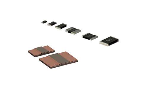 Automotive Grade Resistor