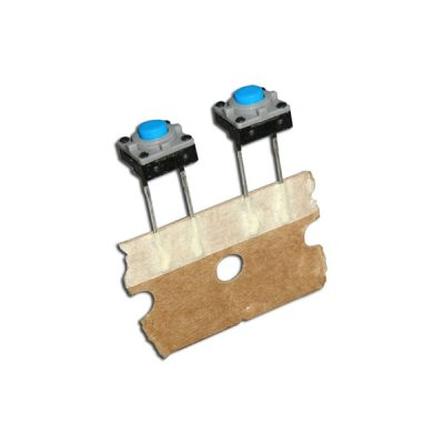 CRS Series Tactile Switch