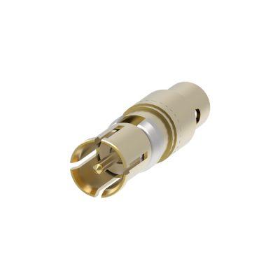 Cable mount plug