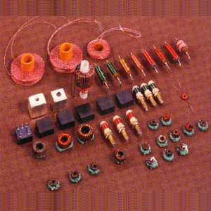 Coils Chokes Inductors Baluns