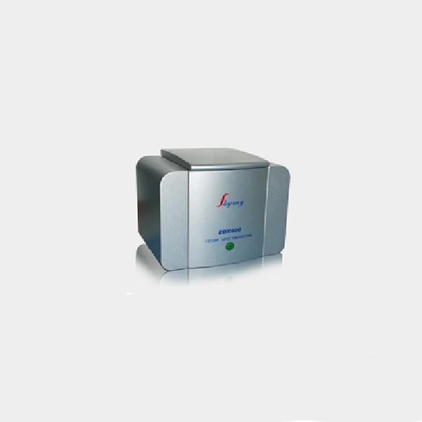 EDX XRF Spectrometer