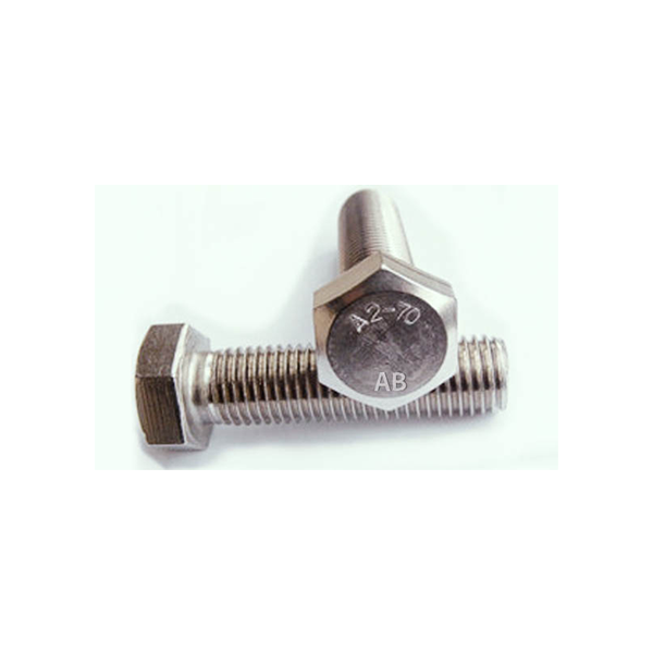 Hex Heavy Hex Bolts