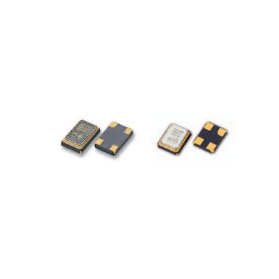 High Frequency SMD Crystal