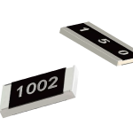 Low Resistance Chip Resistor