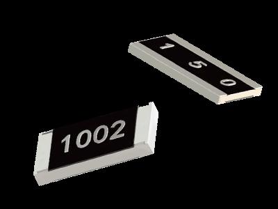 Low Resistance Chip Resistor