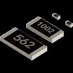 Metal Film Chip Resistor