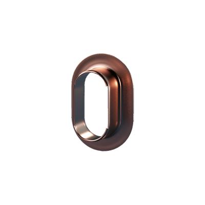 Oval socket