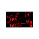 Passive LCDs