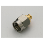 SMA Straight Plug for SR086