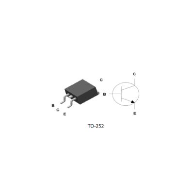 STD13003D