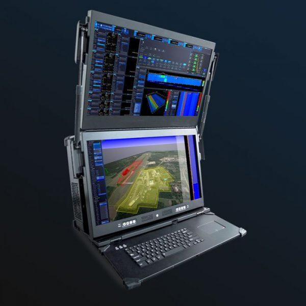 Spectran V Command Center