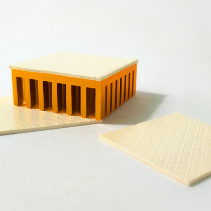 TG A Ultra Soft Thermal Pad