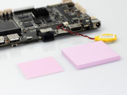 TP  Series thermal pad