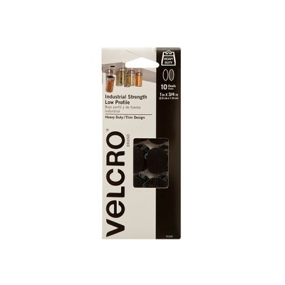 VELCRO® Brand Industrial Strength Low Profile