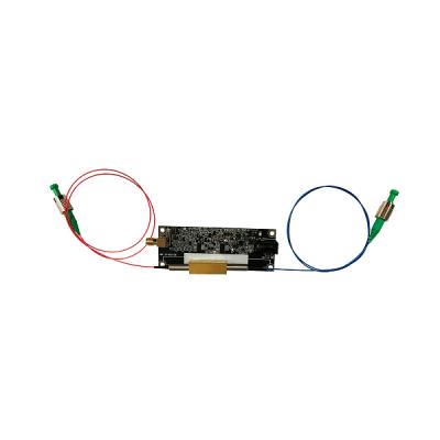 Variable Fiber Optical Splitter Coupler