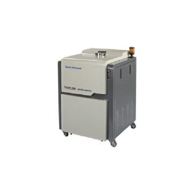 WDX XRF Spectrometer
