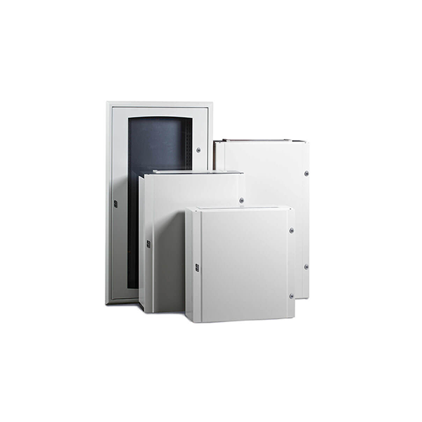 IP IP Steel distribution cabinets   modules