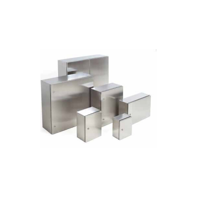 IP Stainless steel wall mounting cabinets
