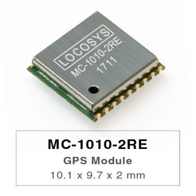 MC 1010 2RE