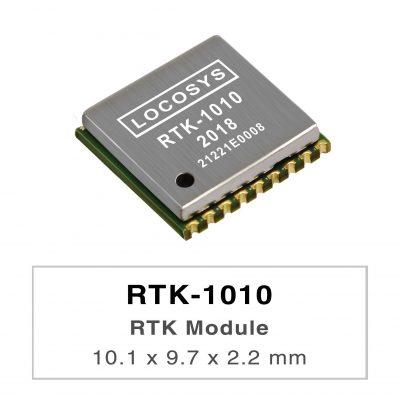 RTK 1010
