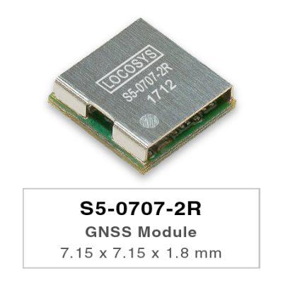 S5 0707 2R