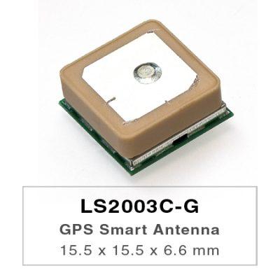 LS2003C G