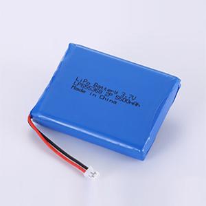 LiPoly Battery Packs
