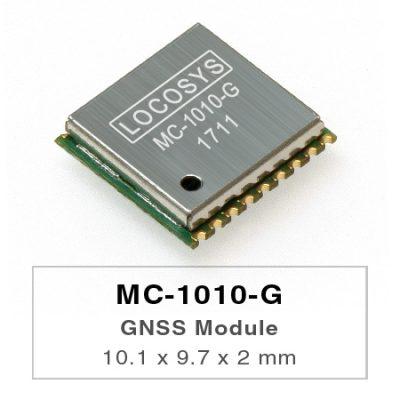 MC 1010 G