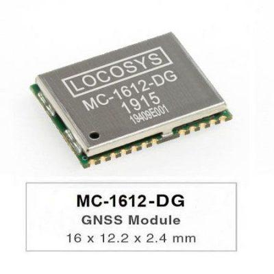 MC 1612 DG